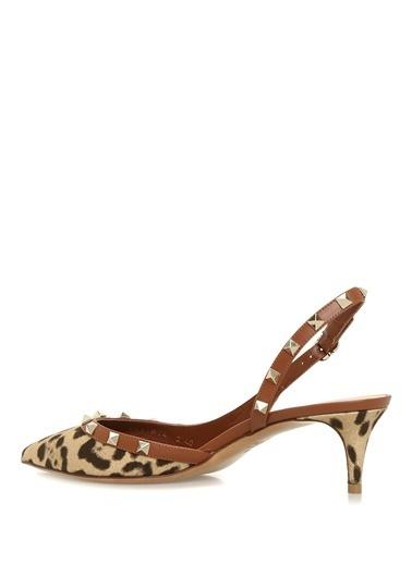 Valentino Garavani Ayakkabı Leopar